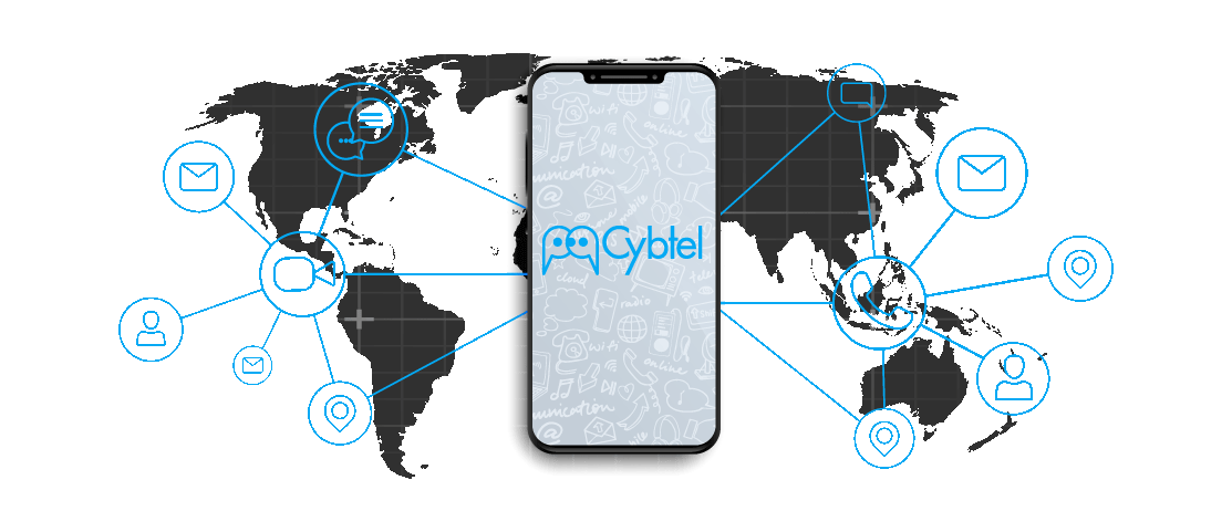 Cybtel Download Our Free App